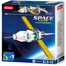 Space: Satteliet A (M38-B0731A)