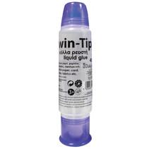 knutsellijm junior 45 ml transparant