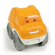 speelgoedauto Fun Eco junior oranje 2-delig