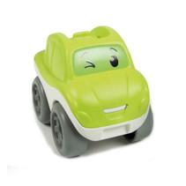 speelgoedauto Fun Eco junior groen 2-delig