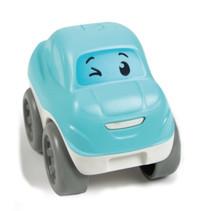 speelgoedauto Fun Eco junior blauw 2-delig