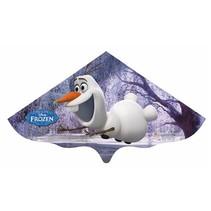 eenlijnskindervlieger Frozen Olaf 115 cm