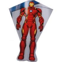 vlieger Ironman 80 x 56 cm