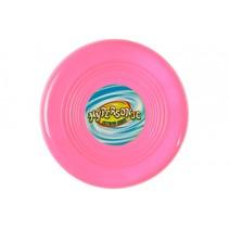 frisbee junior 10 cm roze