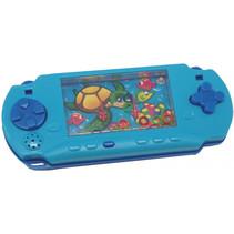 watergame Aquatic junior 15,2 x 7,6 cm blauw