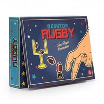 tafelspel Novelty Desktop Rugby junior 3-delig