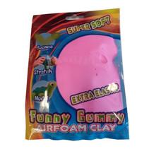 klei Gummy Airfoam junior 55 gram roze