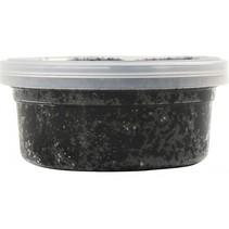 schuimklei junior 38 gram zwart per potje