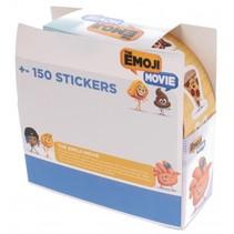 stickers 150 stuks