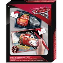 Disney Cars 3 kraskunst