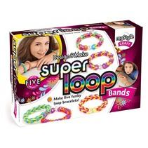 sieraden maken Super Loop Bands set