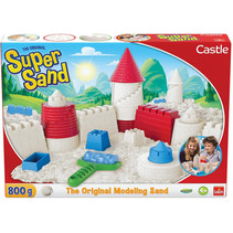 Super Sand Castle speelzand