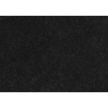 hobbyvilt A4 21 x 30 cm vilt zwart gemelleerd 10 stuks