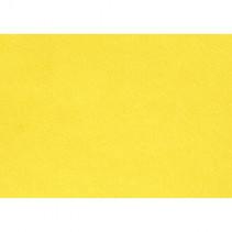 hobbyvilt A4 21 x 30 cm vilt geel 10 stuks