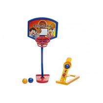 mini basketbalset 5-delig