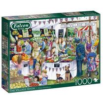 legpuzzel The Village Show 1000 stukjes