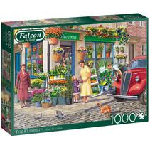 legpuzzel The Florist 1000 stukjes