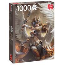 legpuzzel Engelenkrijger 1000 stukjes