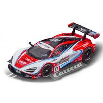 racebaanauto McLaren 720S GT3 Digital nr. 16 1:32 rood