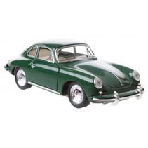 schaalmodel Porsche 1:32 junior die-cast 10 cm groen