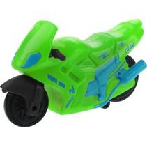 motor pull back groen 4,5 cm