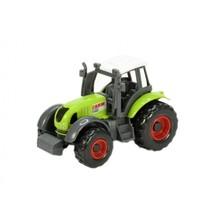 tractor Farm 8000 7 cm groen