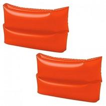 zwemvleugels 6-12 jaar oranje