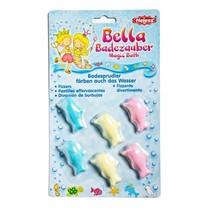 bruisbal dolfijn 6 stuks