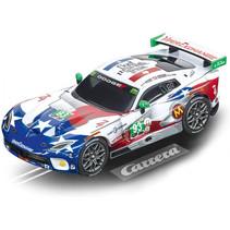 Go 132 racebaanauto SRT Viper Ben Keating Team