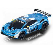 racebaanauto Go!!! Lamborghini Huracán GT3 No.98 1:43