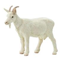 boerderij Nanny Geit junior 8,5 cm wit