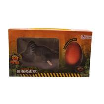 verrassingsei Styracosaurus junior 21 x 12cm 3-delig