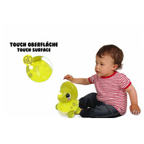 Interactieve Touch Dino Triceratops