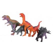 dinosaurussen 5-delig