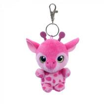 YooHoo Gina giraf sleutelhanger 9 cm