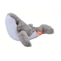 knuffel bultrugwalvis Ecokins Mini 20 cm pluche