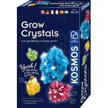 experimenteerset Grow Crystals junior