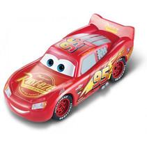 speelgoedauto Pixar Lightning-McQueen junior rood/geel