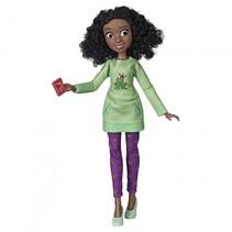Disney modepop Princess Comfy Squad Tiana 26 cm multicolor