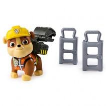 speelset Paw Patrol Construction Rubble 7 cm