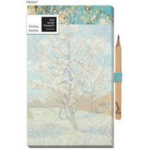boodschappenlijst Vincent van Gogh C6