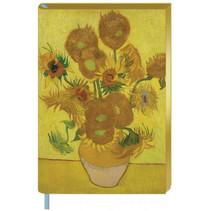 notitieboek Vincent van Gogh A5 papier