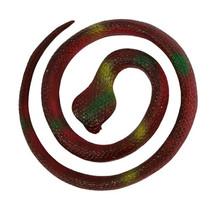 slang rekbaar junior 65 cm bruin