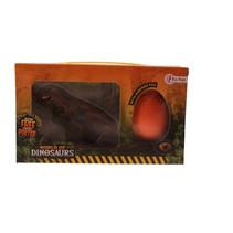 verrassingsei Dilophosaurus junior 21 x 12cm 3-delig