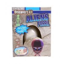 graafset Aliens Fossil crème