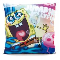 kussen Spongebob junior 40 cm microfiber