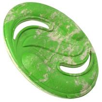frisbee junior 22,5 cm EVA groen