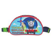 heuptas Thomas de Trein 0,8 liter 20 cm blauw