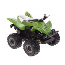 quad off-road groen 8 cm