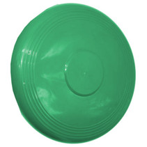 frisbee junior 22,8 cm groen